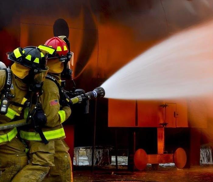 Preventing Fire Damage – Tips for Smoke Damage & Restoration