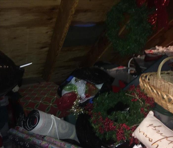 Storm Damage In Your Pleasanton Dublin Residence Servpro