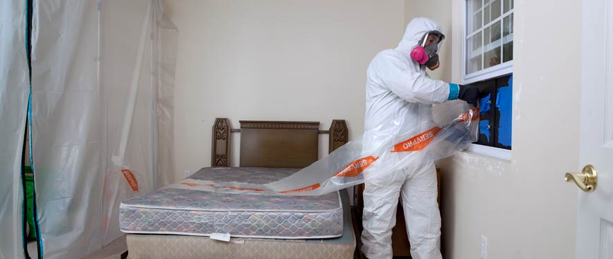Pleasanton, CA biohazard cleaning